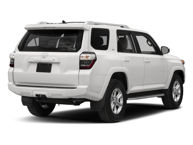 2018 Toyota 4Runner SR5 Premium 4WD - 17327088 - 2