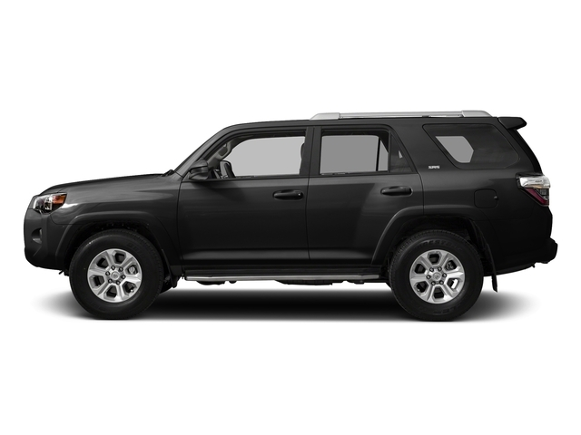 Dealer Video - 2018 Toyota 4Runner SR5 2WD - 18100637