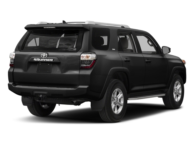 2018 New Toyota 4Runner SR5 Premium 4WD at Hudson Toyota Serving Jersey City, Bayonne, & Kearny ...