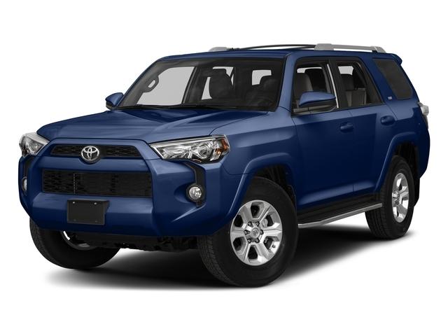 2018 Toyota 4Runner SR5 Premium 4WD - 17369108 - 1