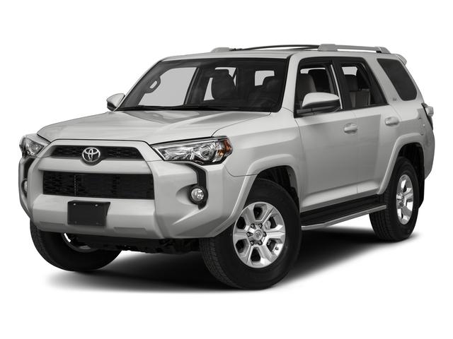 2018 Toyota 4Runner SR5 Premium 4WD - 17274035 - 1