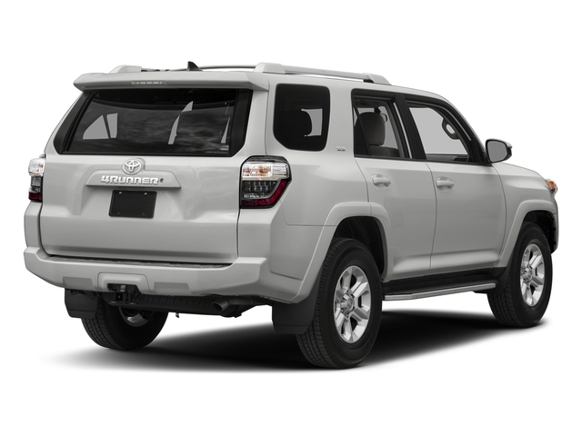 2018 Toyota 4Runner SR5 Premium 4WD - 17274035 - 2