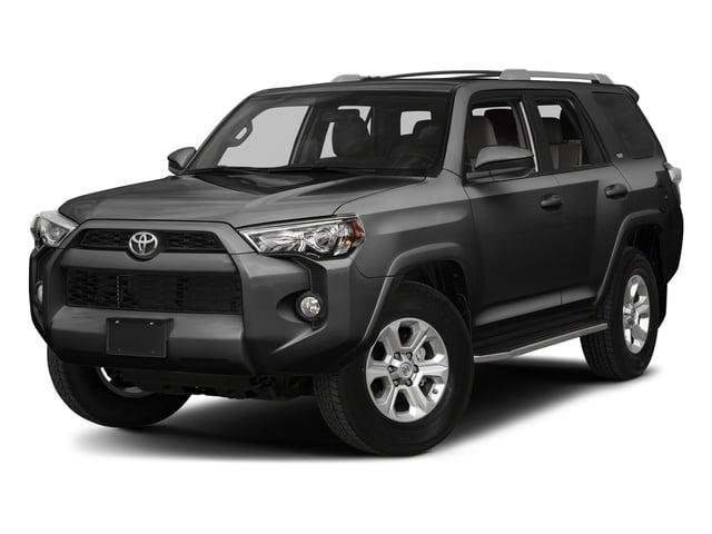 2018 New Toyota 4runner Sr5 Premium 4wd At Hudson Toyota