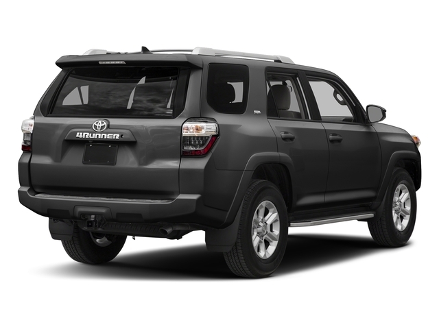 2018 New Toyota 4runner Sr5 4wd At Toyota Of Turnersville