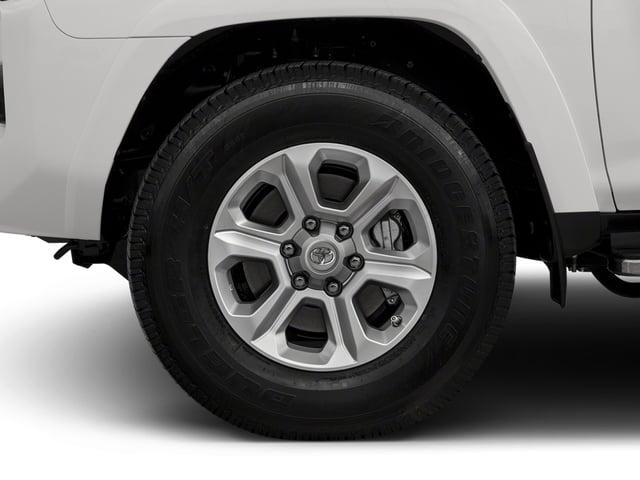 2018 Toyota 4Runner SR5 Premium 4WD - 16930987 - 9