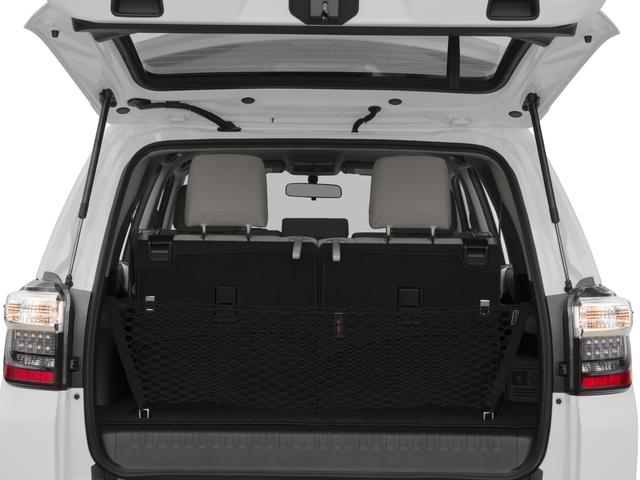 2018 Toyota 4Runner SR5 Premium 4WD - 16930987 - 10