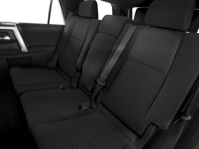 2018 Toyota 4Runner SR5 Premium 4WD - 17138514 - 12
