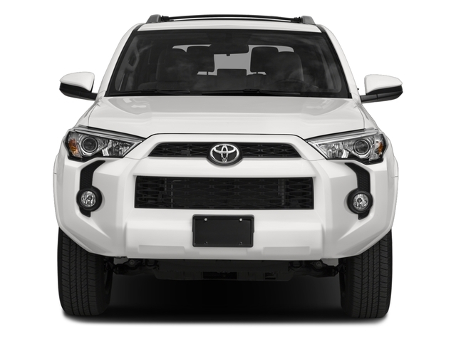 2018 Toyota 4Runner SR5 Premium 4WD - 16930987 - 3