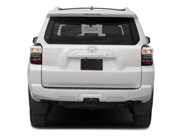 2018 Toyota 4Runner SR5 Premium 4WD - 17138514 - 4
