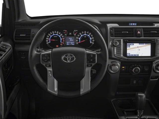 2018 Toyota 4Runner SR5 Premium 4WD - 17138514 - 5