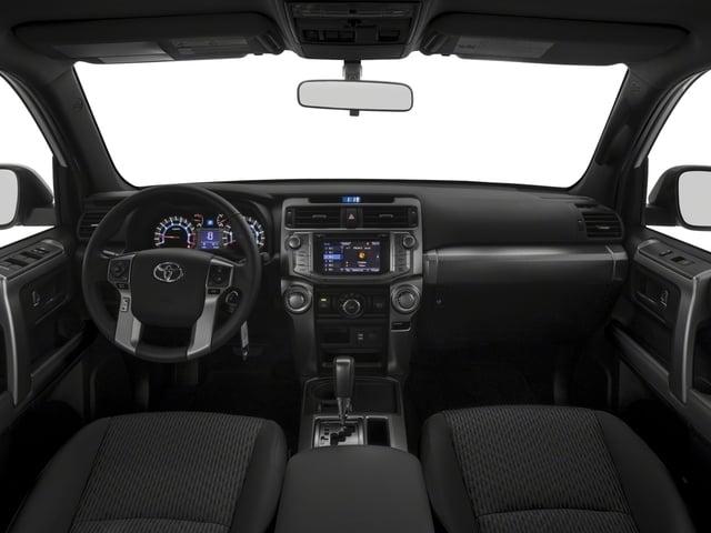 2018 Toyota 4Runner SR5 Premium 4WD - 16930987 - 6