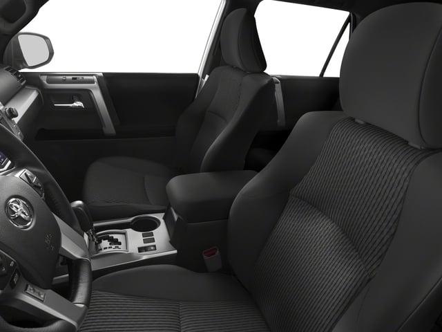 2018 Toyota 4Runner SR5 Premium 4WD - 16930987 - 7