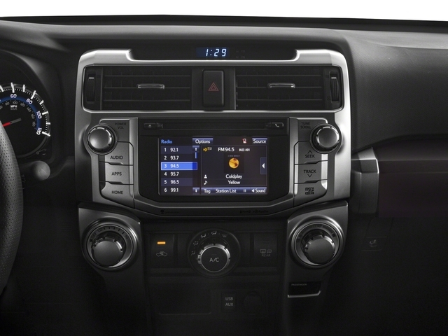 2018 Toyota 4Runner SR5 Premium 4WD - 17138514 - 8