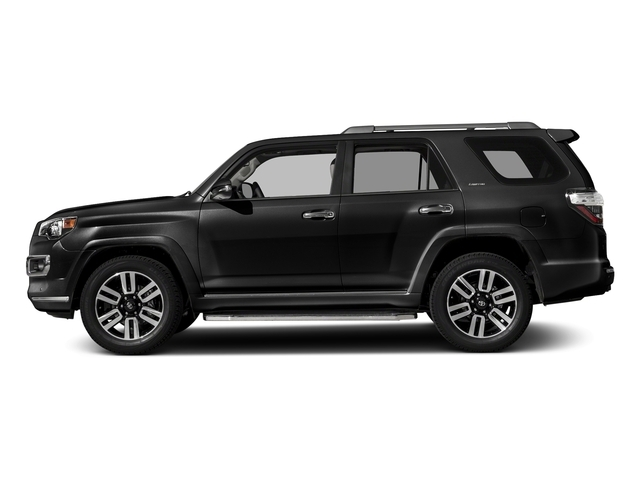 2018 Toyota 4Runner Limited 4WD - 17658507 - 0