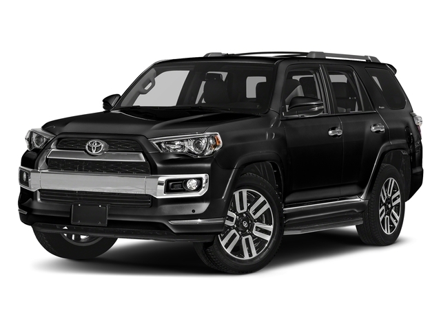2018 Toyota 4Runner Limited 4WD - 17658507 - 1