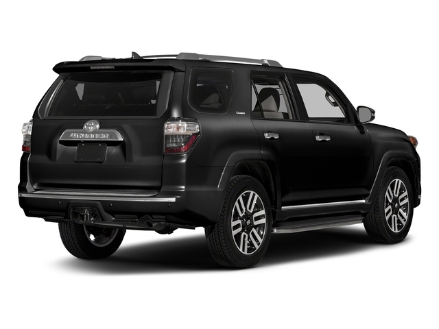 2018 Toyota 4Runner Limited 4WD - 17337181 - 2