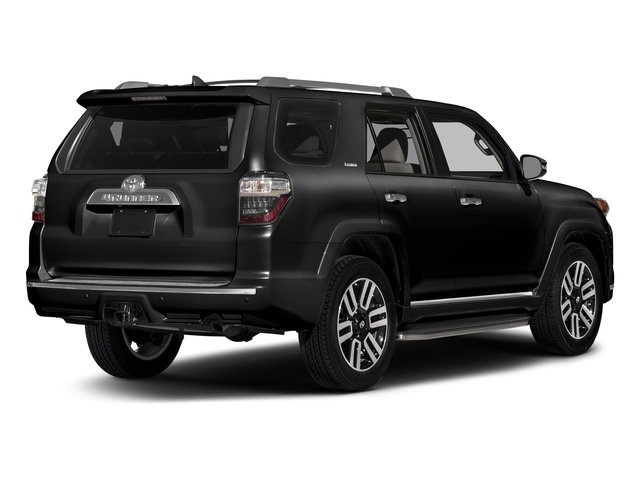 2018 Toyota 4Runner Limited 4WD - 17791232 - 2