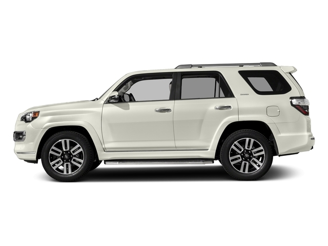 2018 Toyota 4Runner Limited 4WD - 17732826 - 0