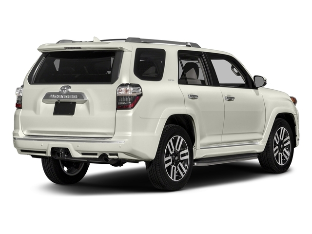 2018 Toyota 4Runner Limited 4WD - 17018145 - 2