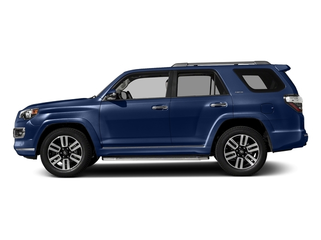2018 Toyota 4Runner Limited 4WD - 17507768 - 0