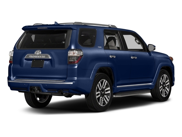 2018 Toyota 4Runner Limited 4WD - 17507768 - 2
