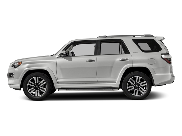 2018 Toyota 4Runner Limited 4WD - 17560777 - 0