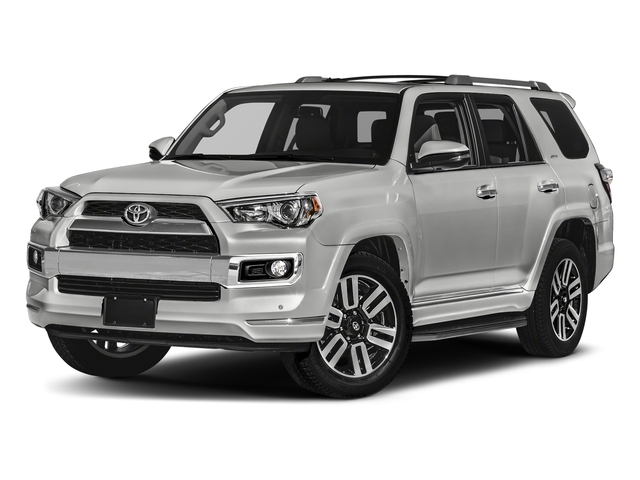 2018 Toyota 4Runner Limited 4WD - 17560777 - 1