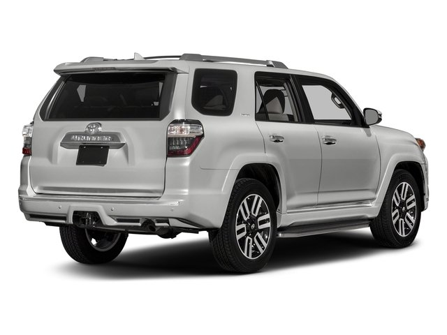 2018 new toyota 4runner limited 4wd at wolfchase toyota serving memphis cordova germantown tn. Black Bedroom Furniture Sets. Home Design Ideas