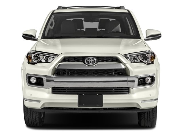 2018 Toyota 4Runner Limited 4WD - 17114224 - 3