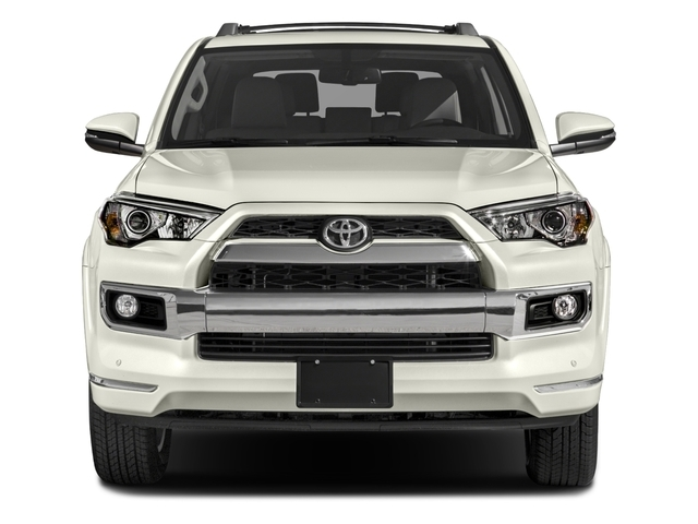 2018 Toyota 4Runner Limited 4WD - 17560777 - 3