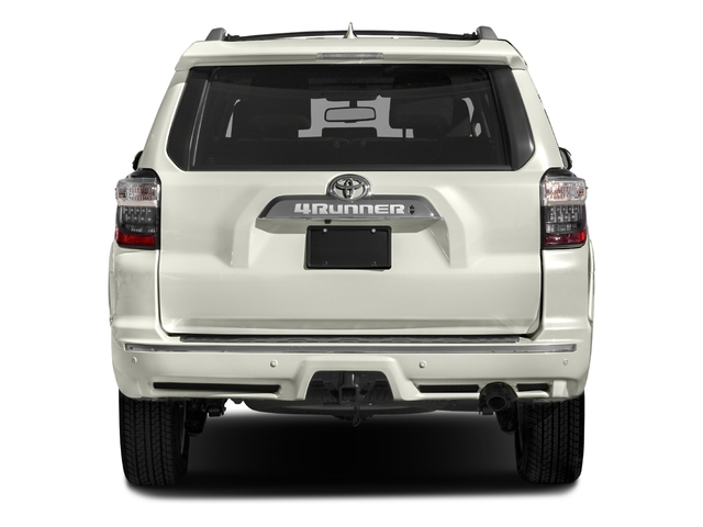 2018 Toyota 4Runner Limited 4WD - 17658507 - 4