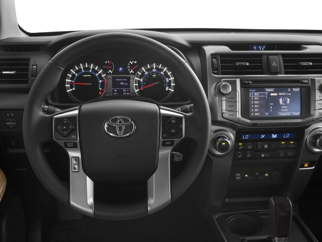 2018 Toyota 4Runner Limited 4WD - 17791232 - 5