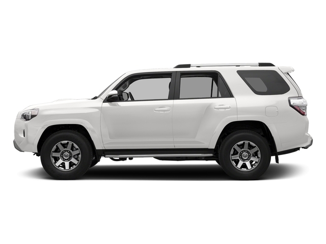 2018 New Toyota 4runner Trd Off Road Premium 4wd At Hudson