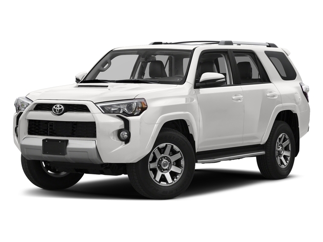 2018 Toyota 4Runner TRD Off Road 4WD - 17928986 - 1
