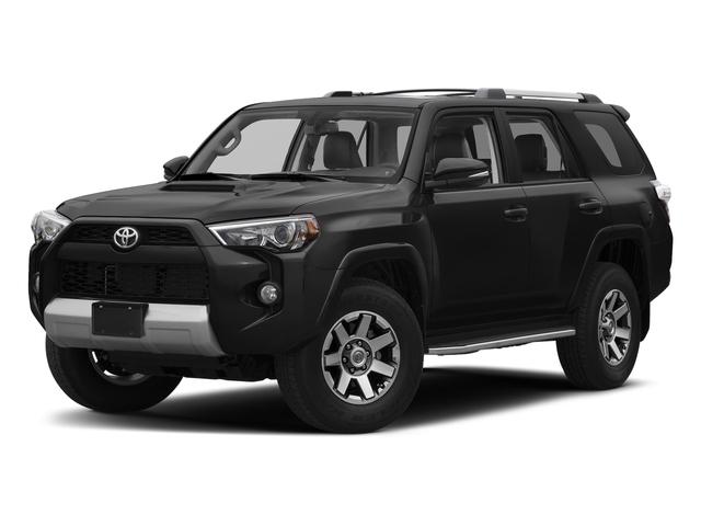 2018 Toyota 4Runner TRD Off Road Premium 4WD - 17034993 - 1