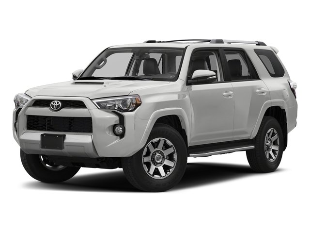 2018 Toyota 4Runner TRD Off Road Premium 4WD - 17411665 - 1