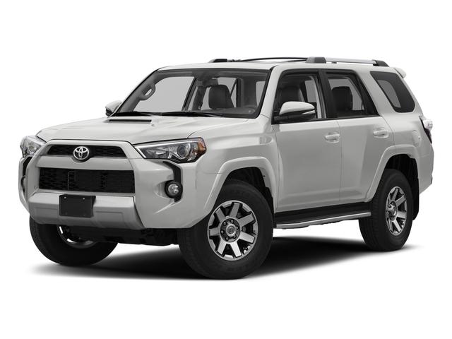 2018 Toyota 4Runner TRD Off Road Premium 4WD - 17411665 - 1
