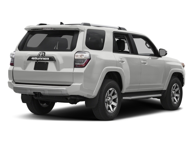 2018 Toyota 4Runner TRD Off Road Premium 4WD - 17411665 - 2