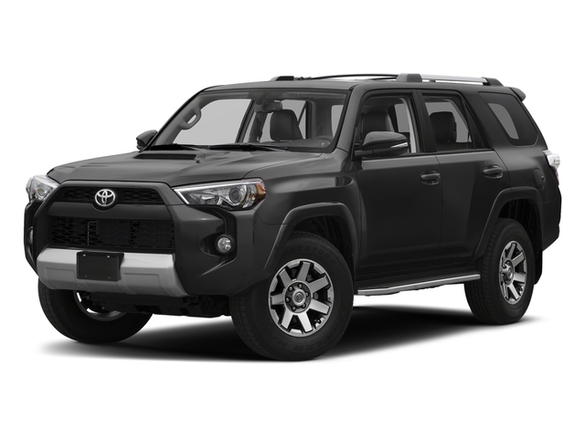 2018 Toyota 4Runner TRD Off Road 4WD - 17554040 - 1