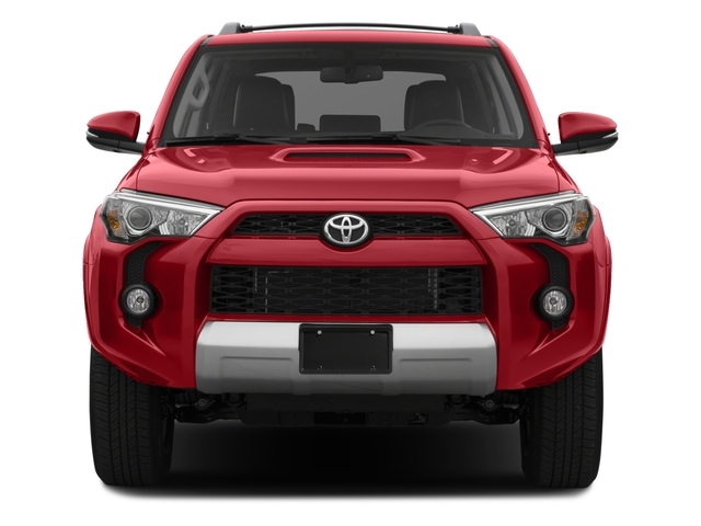 2018 Toyota 4Runner TRD Off Road 4WD - 17151869 - 3