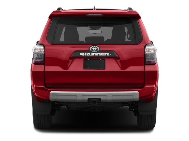 2018 Toyota 4Runner TRD Off Road 4WD - 17414962 - 4