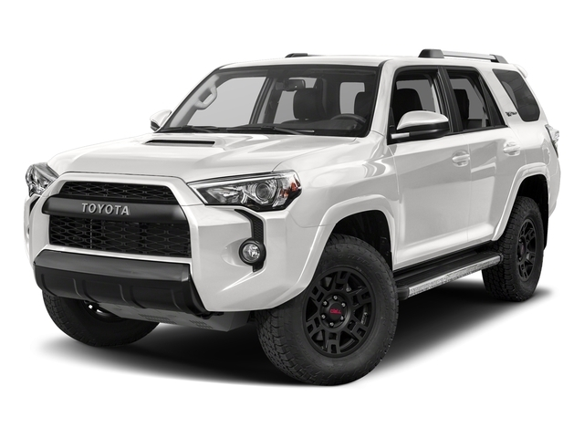 2018 toyota 4runner trd pro 4wd suv for sale in cordova. Black Bedroom Furniture Sets. Home Design Ideas