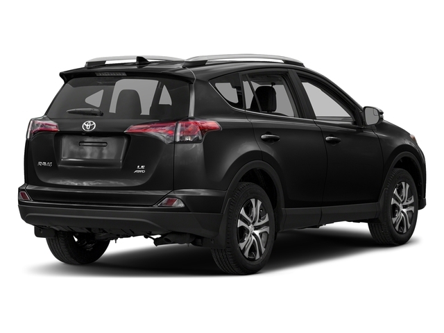 2018 Toyota RAV4 LE AWD - 17340401 - 2