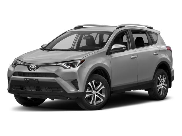 2018 Toyota RAV4 LE AWD - 17318706 - 1