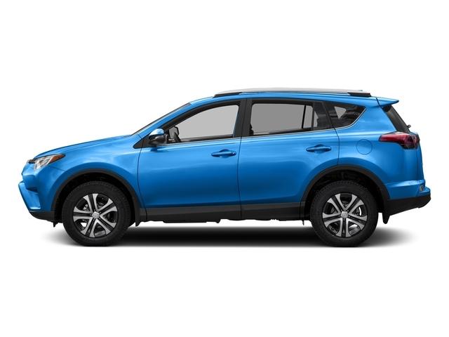 2018 Toyota RAV4 LE AWD - 17424108 - 0