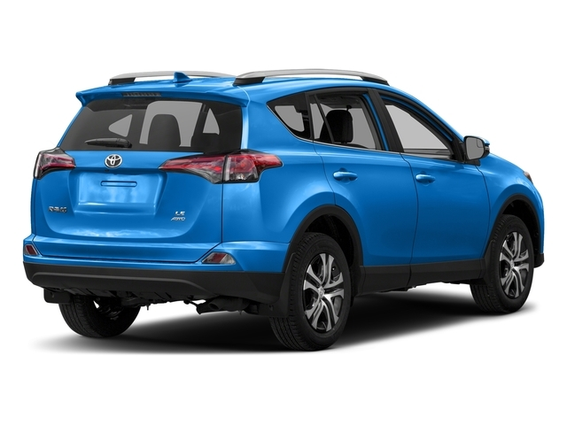 2018 Toyota RAV4 LE AWD - 17424108 - 2