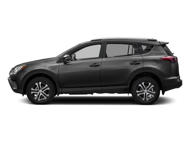 Dealer Video - 2018 Toyota RAV4 LE AWD - 17452908