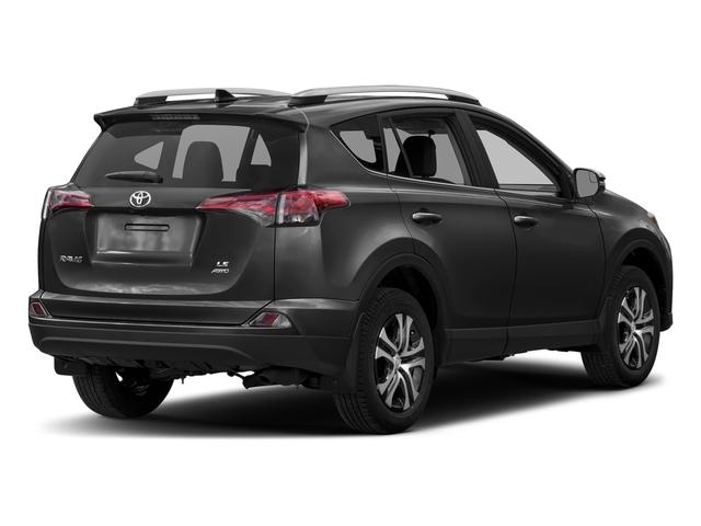 2018 Toyota RAV4 LE AWD - 17377427 - 2