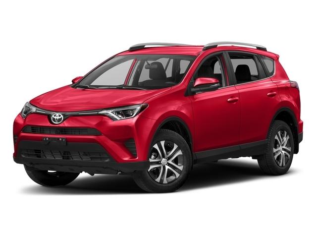 2018 Toyota RAV4 LE AWD - 17439960 - 1