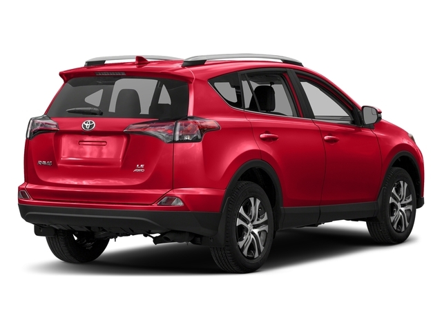 2018 Toyota RAV4 LE AWD - 17439960 - 2